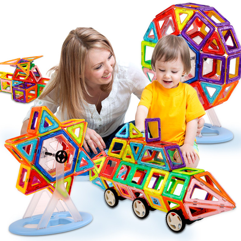 Magnet Educational Toy for Children