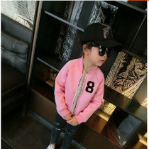 Candice Cool Style Baseball Jacket