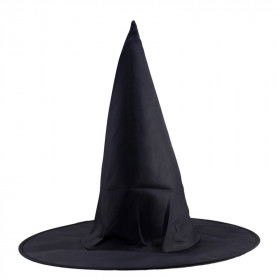 Halloween Wizard Party Hat