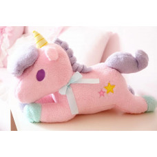 Unicorn Light Plush Toy